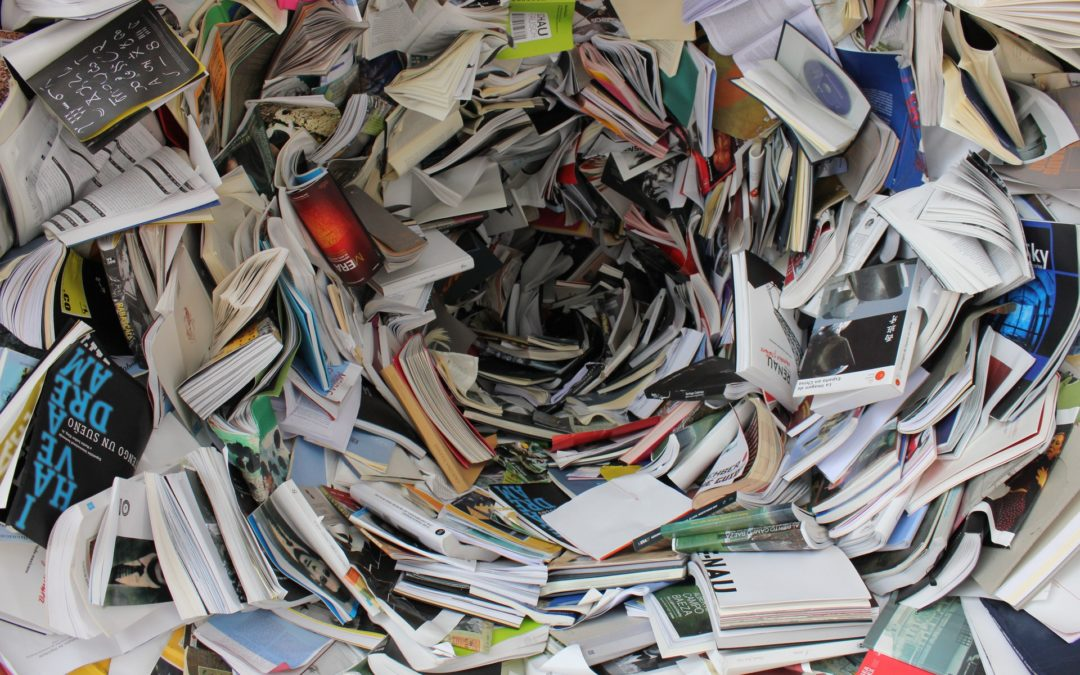 The Evolution of Document Management in the Workplace