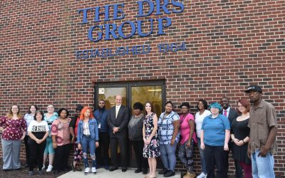 DRS Imaging Partners with Southside Virginia Community College to Invest in Virginia Families